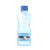 Вода Малятко 0,33л дитяча – ІМ «Обжора»