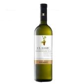 Вино Shabo Класика 0,75л бiле н/сол – ІМ «Обжора»