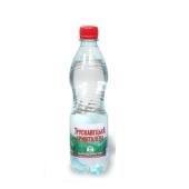 Вода Трускавецкая 0,5 л. Кришталева газированная – ИМ «Обжора»