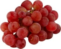"Виноград, сорт ""РЭД"", вес. – ИМ «Обжора»"