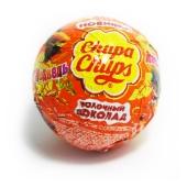 Шоколадные шары Чупа-чупс 25 г – ИМ «Обжора»
