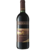 Вино Inkerman Каберне 0,7л сорт червоне сухе – ІМ «Обжора»