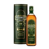 Виски Бушмилс (Bushmills) Малт 10 лет 0,7 л – ИМ «Обжора»