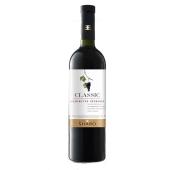 Вино Shabo Класика 0,75л червоне н/сух – ІМ «Обжора»