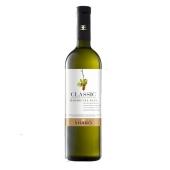Вино Shabo Класика 0,75л біле н/сух – ІМ «Обжора»