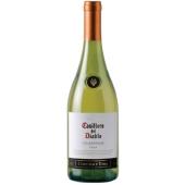Вино Казильеро дель Дябло (Casillero del Diablo) Шардоне 0,75 л – ИМ «Обжора»