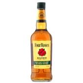 Виски Бурбон 4 розы (Four Roses) 0,7 л – ИМ «Обжора»