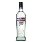 Вермут Cinzano Bianco 1 л 15% – ІМ «Обжора»