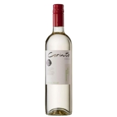 Вино Коринто (Corinto) Вариеталь Совиньон Блан белое сухое 0,75 л – ИМ «Обжора»