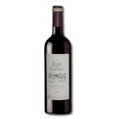 Вино Жан-Батист Оди (Jean-Baptiste Audy) Шато Тур де Луше красное сухое 0,75 л – ИМ «Обжора»