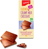 Шоколад Любимов молочный, 85 г – ИМ «Обжора»