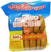 Печенье Союз-кондитер овсяное, 400 г – ІМ «Обжора»