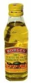 Оливковое масло Боргес (BORGES) рафинированное 0,25 л – ИМ «Обжора»