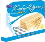 Хлебцы Удальцы Пшенично-Овсяные 100 г – ИМ «Обжора»