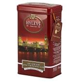 Чай Хейлис (Hyleys) Английский аристократ 125 г – ИМ «Обжора»