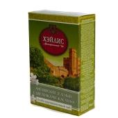 Чай Хейлис Зеленый жасмин 100 гр. – ИМ «Обжора»