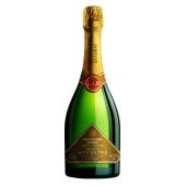 Вино игристое Французский бульвар SE Золотое мускат белое сладкое 0,7 л – ИМ «Обжора»