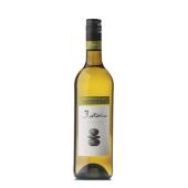 Вино 3 Стоунс (3 Stones) Совиньон Блан белое – ИМ «Обжора»