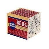 Сыр Бергадер Блю 50% брус 1/2 – ИМ «Обжора»