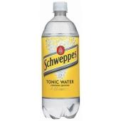 Вода Швепс (Schweppes) Индиан-тоник 1.5 л – ИМ «Обжора»