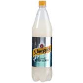 Вода Швепс (Schweppes) Биттер-Лимон 1,5 л – ИМ «Обжора»