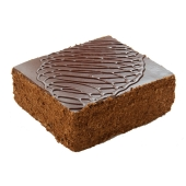 Торт Мариам Пражский  вес. – ИМ «Обжора»
