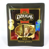 Сыр Джюгас (Dziugas) Пармезан 40% 250 г – ИМ «Обжора»
