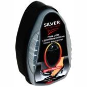 Губка с блеском Сильвер (Silver) Pr силиконовый черная 6 мл – ИМ «Обжора»