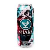 Напиток Шейк (Shake) Текила Сомбреро 7% 0,5 л – ИМ «Обжора»