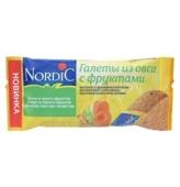 Галета Нордик (Nordic)  из овса с фруктами 30г – ИМ «Обжора»