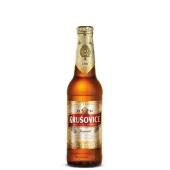Пиво Крушовице (Krusovice) Imperial 0.33 л. светлое – ИМ «Обжора»