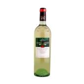 Вино Луи Эшенауэр (Louis Eschenauer)  д`Ок Совиньон Блан белое сухое 0.75 л – ИМ «Обжора»