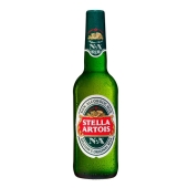 Пиво Стелла Артуа 0,5л б/а – ІМ «Обжора»