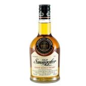"Виски ""Олд Смуглер"" (Old Smuggler), 0.7 л – ИМ «Обжора»"