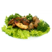 Картофель запеченный – ИМ «Обжора»