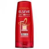Бальзам-ополаскиватель Лореаль (Loreal) Elseve с нутри-фильтром для окрашенных  волос, 200 мл – ИМ «Обжора»