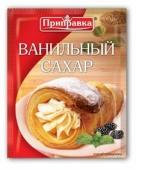 Ванильный сахар Приправка, 10 г – ИМ «Обжора»