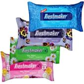 Салфетки влажные Фрешмакер (Freshmaker) 15 шт – ИМ «Обжора»