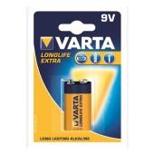 Батарейки Варта (VARTA) LLX LR 9V (крона) – ИМ «Обжора»