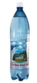 Вода Закарпатье Поляна квасова 1,5 л. – ИМ «Обжора»