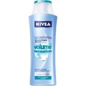 Шампунь Нивея (Nivea) HAIR CARE Эффектный объем, 250 мл – ИМ «Обжора»