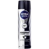 Дезодорант - спрей Нивея (Nivea) DEO невидимая сила 150 мл – ИМ «Обжора»