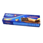 Вафли Бальзен Первый класс молочный шоколад с орехами 125 г – ИМ «Обжора»