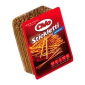 Печенье Вольф Соломка Stickletti 125 г – ИМ «Обжора»