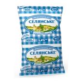 Молоко Селянское 2.6 % 0,9 л – ИМ «Обжора»