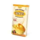 Тесто Лана слоеное 1 кг – ИМ «Обжора»