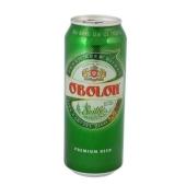 Пиво Оболонь 0,5л ж/б світле – ІМ «Обжора»