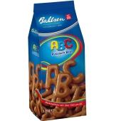 Печенье Бальзен (Bahlsen) Буквы 100г – ИМ «Обжора»