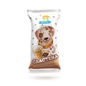 Мороженое Геркулес Сластена с шоколадными каплями 65 гр. – ИМ «Обжора»