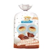 Мороженое Геркулес Два Эскимоса пломбир ванильно-шоколадный 1кг – ИМ «Обжора»